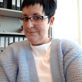 Babysitter Tervuren: Nathalie