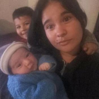 Babysitter Ezpeleta: Andrea