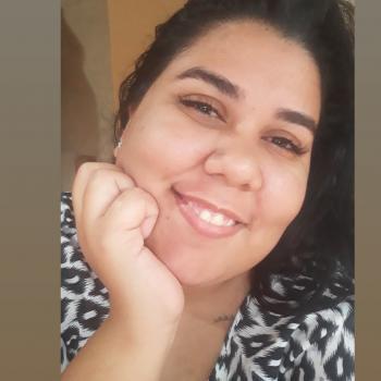 Babá Campo Grande: Joelma