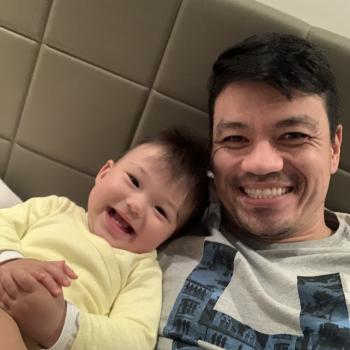 Babysitting Jobs in Florianópolis: babysitting job Roger