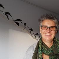 Gastouder Almere: Sylvia