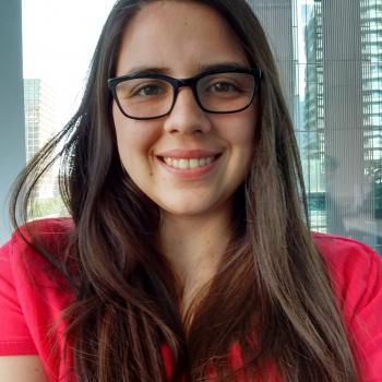 Babysitter Auckland: Gabriela Diaz