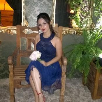 Babá Maringá: Milena