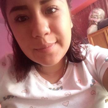 Babysitter Chicoloapan: Montserrath