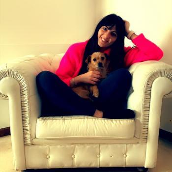 Babysitter a Pescara: Sara