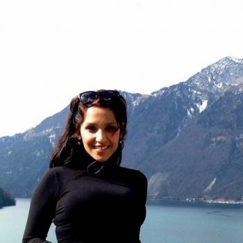 Tagesmutter Schlieren: Gabriela