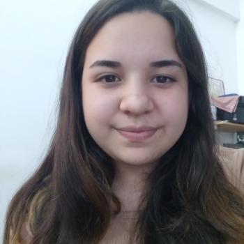 Niñera en Berazategui: Desirée Nagüel