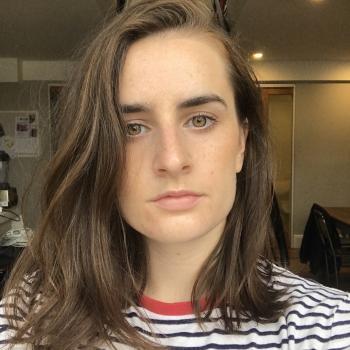 Babysitter Sydney: Hannah McInerney