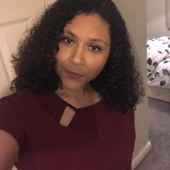 Babysitter Nottingham: Danielle