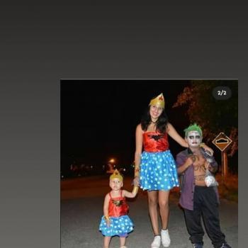 Babysitter Rivera: Carla