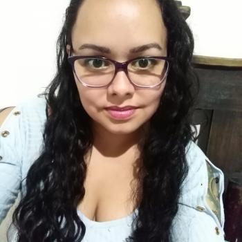 Niñera Alajuela: Karol