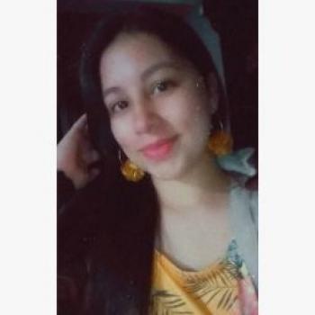 Niñera en Manizales: Ana María