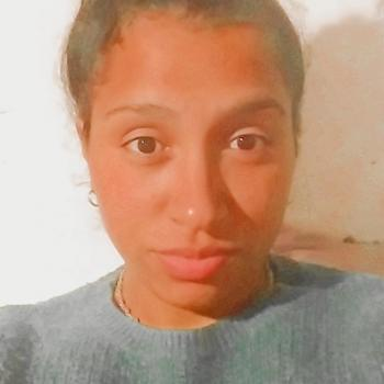 Niñera en Marindia: Cinthia