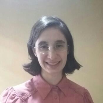 Babá em Curitiba: Karol