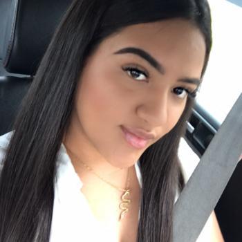Niñera Santa Anita: Isela Jacqueline
