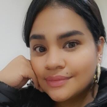 Niñera en Quilicura: Luisa