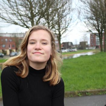 Oppas Den Haag: Sterre