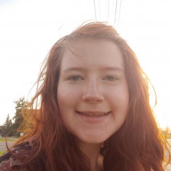 Babysitter Calgary: Katharine