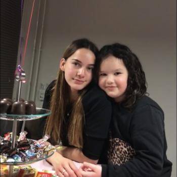Babysitter Zoetermeer: Robynn