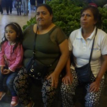 Babysitter La Esperanza (La Libertad): Rosa