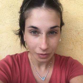 Babysitter Borgosatollo: Nicole