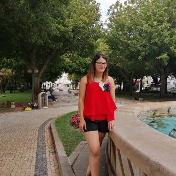 Ama em Felgueiras: Isabel