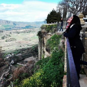 Niñera Algeciras: Grecia