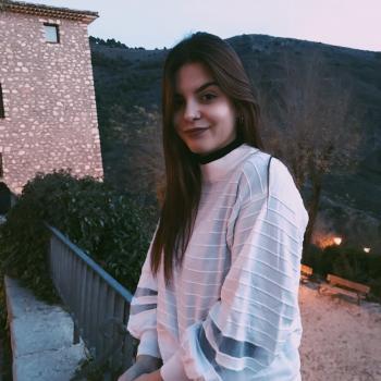Canguro Cuenca: Maria