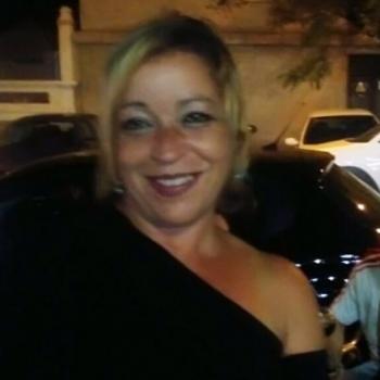 Canguro Santa Cruz de Tenerife: Carmen Dolores
