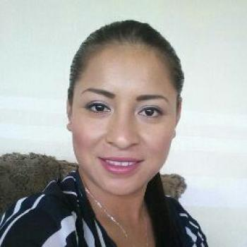 Babysitter Tijuana: Karina