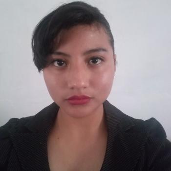 Niñera Ciudad de México: Vanessa Betsabe