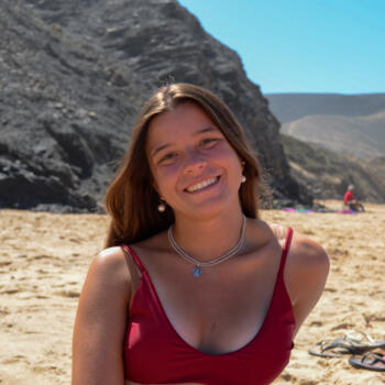 Babysitter in Oeiras: Teresa