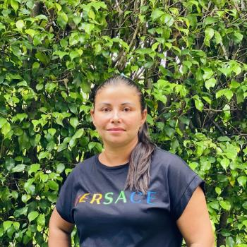 Niñera en San Antonio: Laura