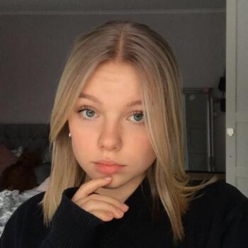 Barnvakt i Åkersberga: Josefine
