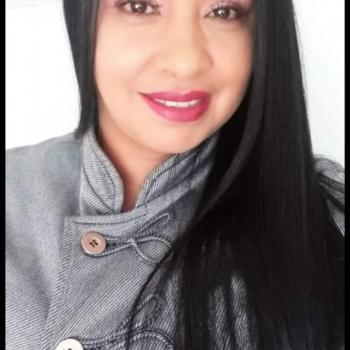 Niñera en Medellín: Ninelly
