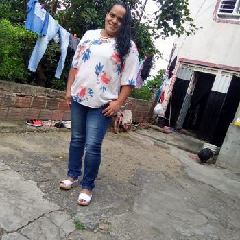 Babysitter in Villa del Rosario: Luisa