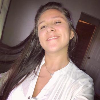 Niñera en Guácima: Samantha