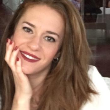 Niñera Sevilla: Isabel