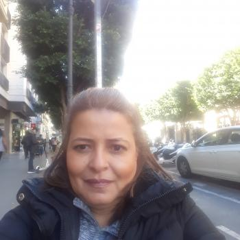 Niñera Valencia: Sandra