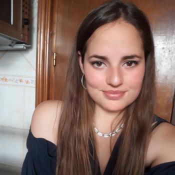 Babysitter Huelva: María