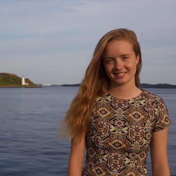 Baby-sitter in Halifax: Sarah
