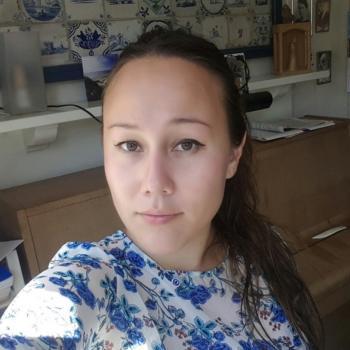 Babysitter Wageningen: Ilsa