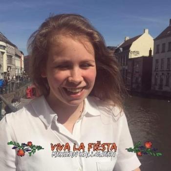 Babysitter Antwerpen: Julie