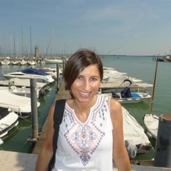 Babysitter Palermo: Tiziana