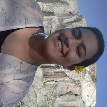 Niñera en San Carlos: Sofia