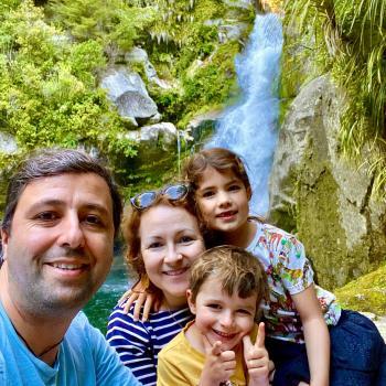 Nanny job Auckland: babysitting job Nicola
