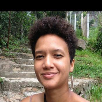 Babá em Florianópolis: Thais