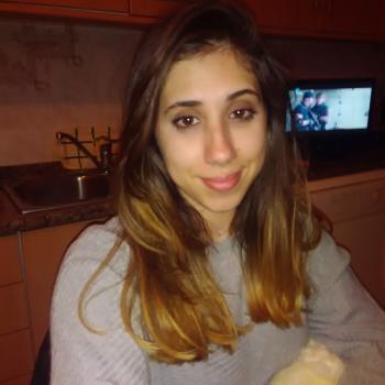 Babysitter Queluz: Marta