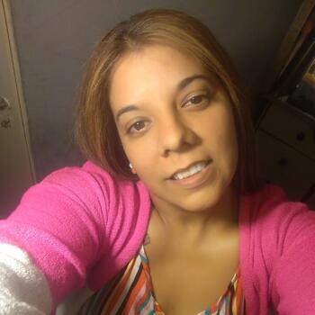 Niñera Burzaco: Claudia