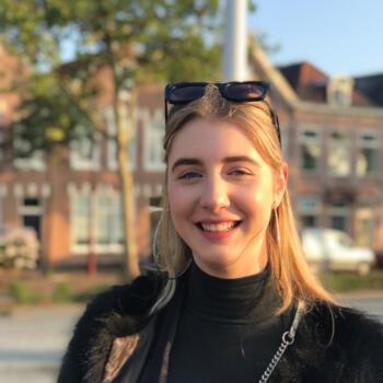 Oppas in Blaricum: Willemijn